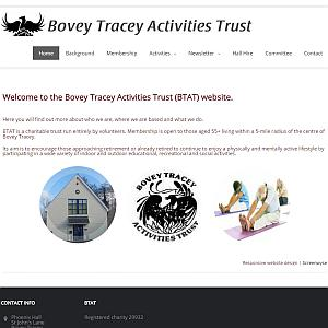 Bovey Tracey Activities Trust